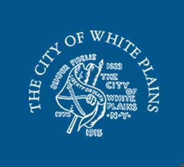 City of White Plains New York Seal