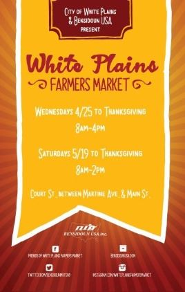 Wednesday & Saturday Farmers Market on Court Street