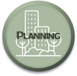 Planning Select-able Icon