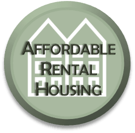 Affordable Rental Housing Program Select-able Icon