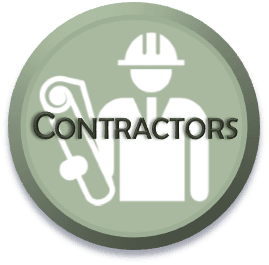 Contractors Select-able Icon