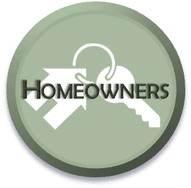 Homeowners Select-able Icon