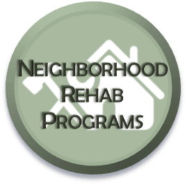 Neighborhood Rehab Programs Select-able Icon