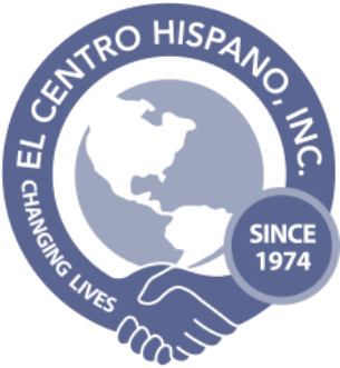 El Centro Hispano Select-able Logo