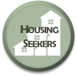 Housing Seekers Select-able Icon