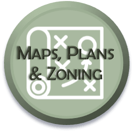 Maps, Plans, and Zoning Select-able Icon