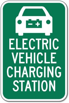 Publicly Accessible Electric Vehicles Charging Stations