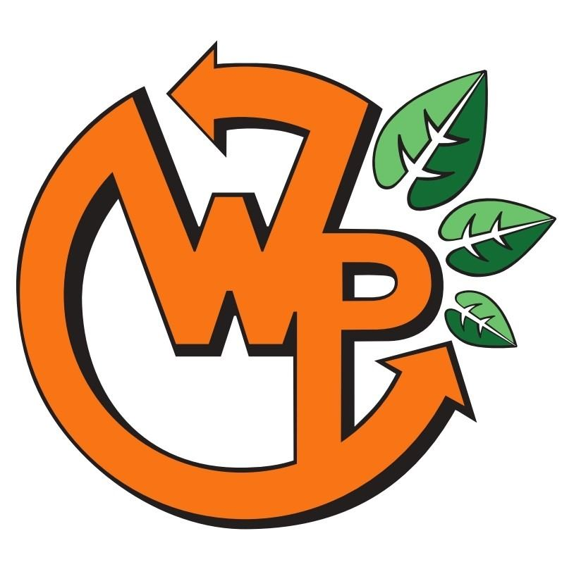 White Plains Recycling Logo
