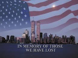Sept 11 tribute picture