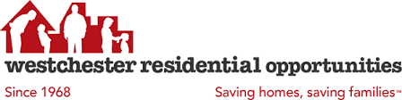 Westchester residential housing logo