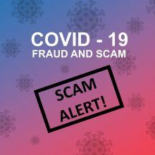 Covid 19 Scams and Frauds