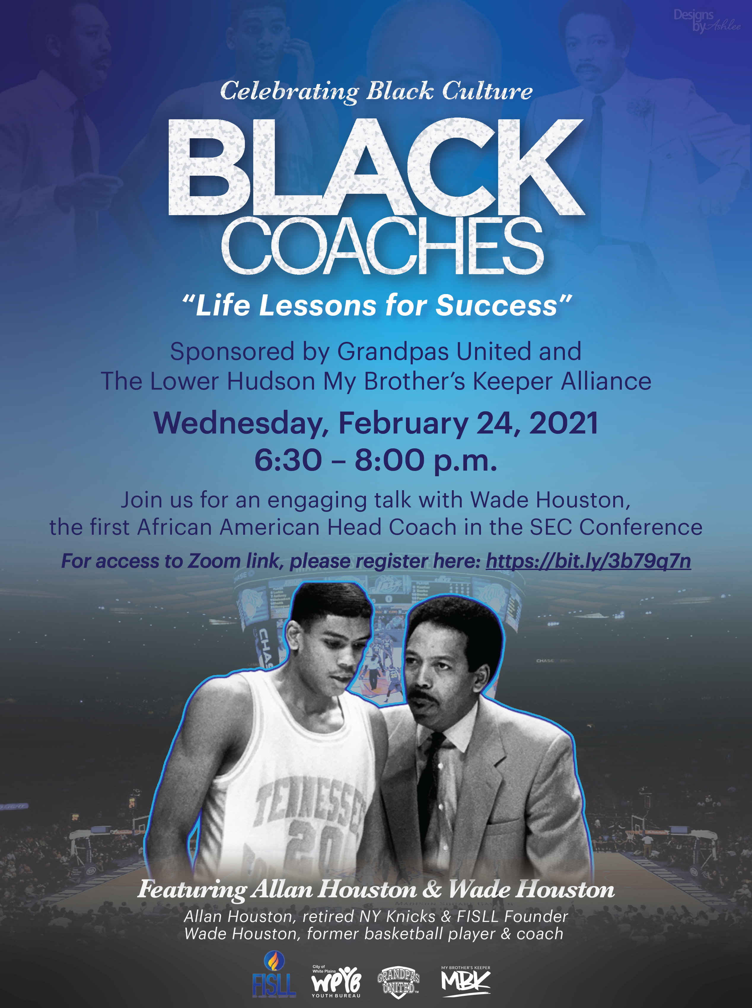 Black Coaches (1)