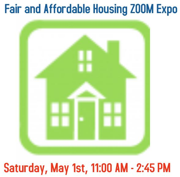 Fair and affordable housing expo
