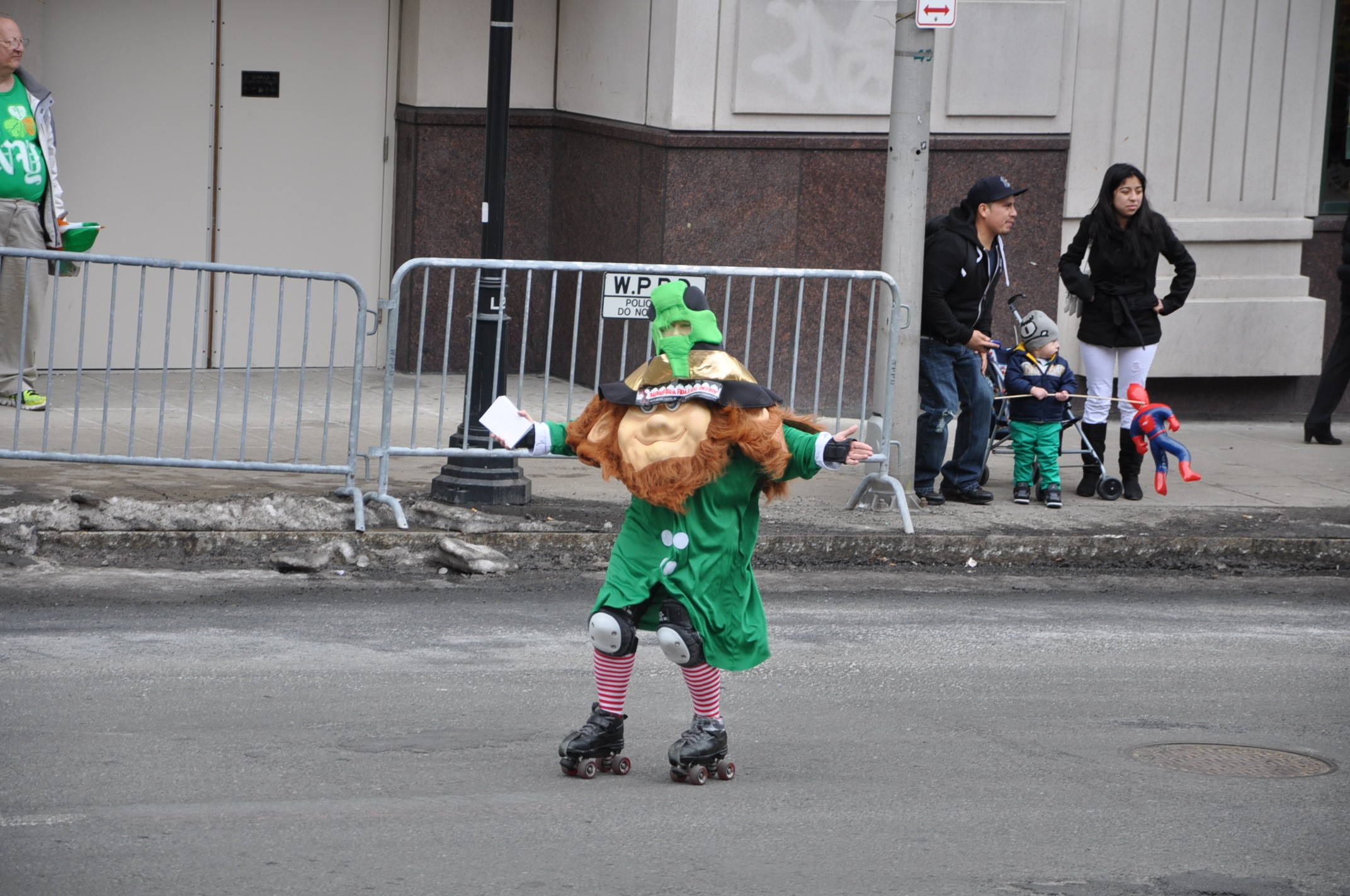 2014 Saint Patricks day parade 322