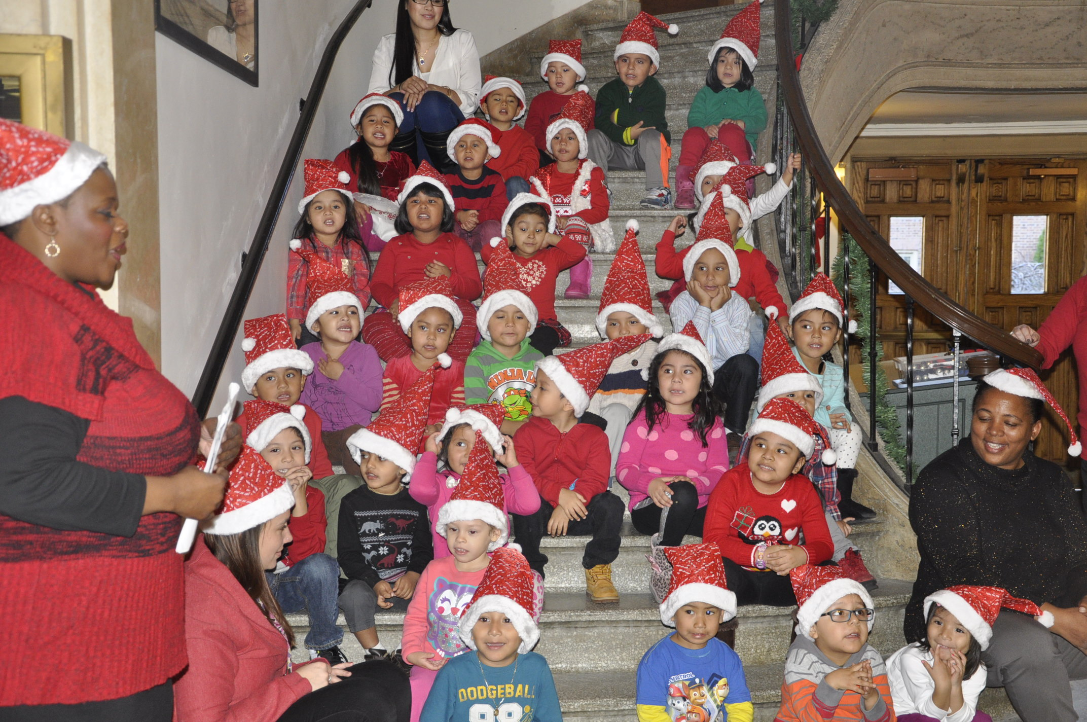 FSW Christmas at City Hall 2015 044