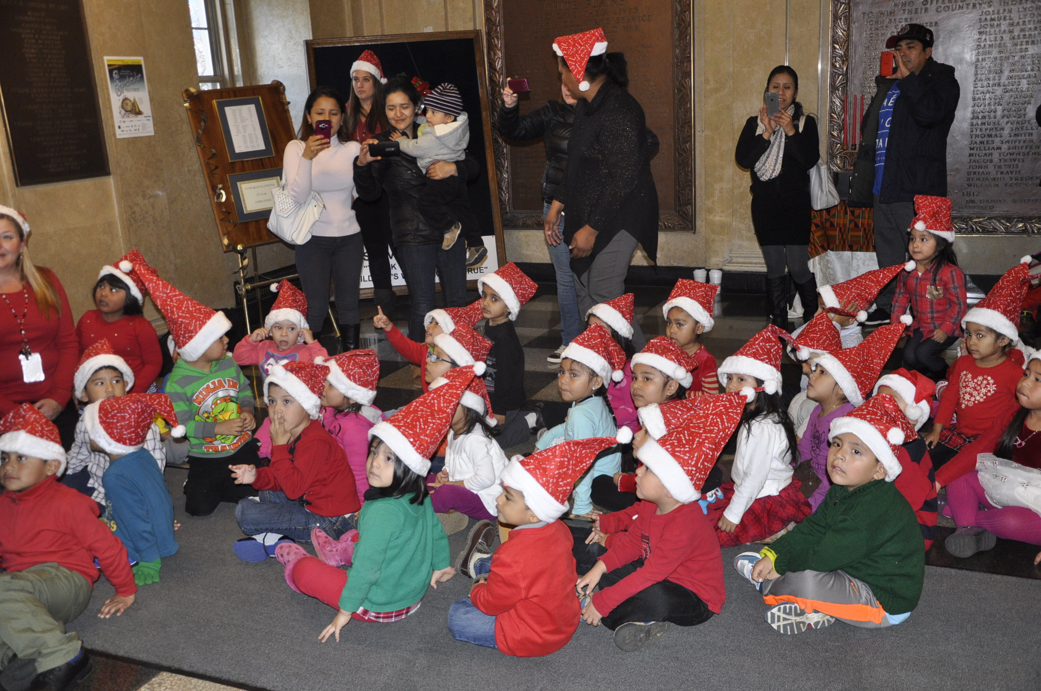 FSW Christmas at City Hall 2015 066