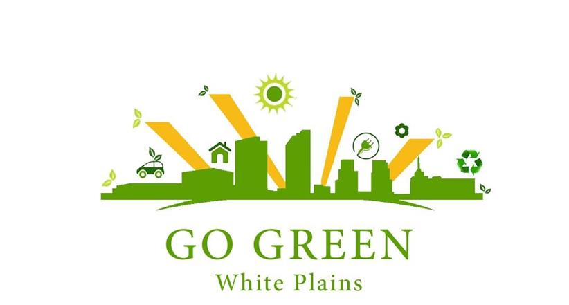Go Green White Plains!